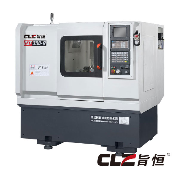 智能自动化复合机床(CXF350-G)