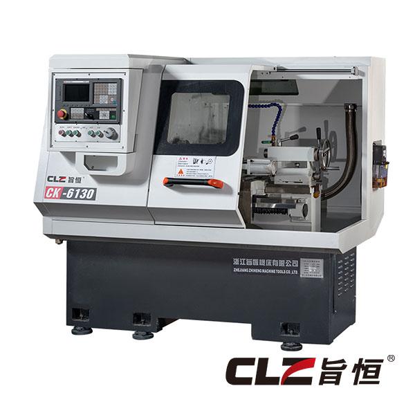数控硬轨机床(CK6130)